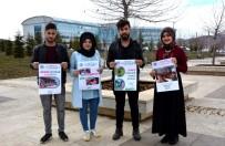 ÇOCUK GELİŞİMİ - Üniversite Öğrencileri, Çocuklar İçin Projeler Başlattı