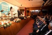 MAKEDONYA CUMHURİYETİ - Vali Azizoğlu Ödülünü Aldı