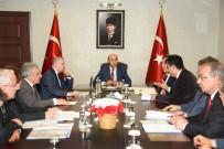 Vali Demirtaş Açıklaması 'Adana'mız Doğu Akdeniz Coğrafyasının Enerji Üssü Olacak'
