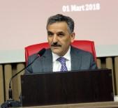 SEZGIN ÜÇÜNCÜ - Vali Kaymak Açıklaması 'Samsun Karadeniz'in Amiral Gemisi'