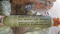 HİDROELEKTRİK SANTRALİ - Yeniceli Askerden HES Tepkisi