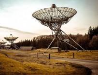 ELEKTROMANYETİK - Yıldızların atalarının sinyalleri keşfedildi