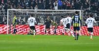 HASAN ALI KALDıRıM - Ziraat Türkiye Kupası Açıklaması Beşiktaş Açıklaması 1 - Fenerbahçe Açıklaması 2 (İlk Yarı)