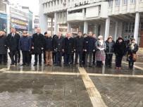 HAZINE MÜSTEŞARLıĞı - Zonguldak'ta Muhasebeciler Haftası Kutlandı