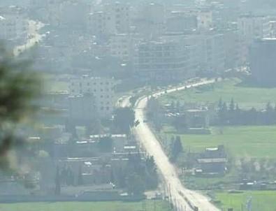 5 köy daha alındı! Mesafe çok kısaldı, Afrin göründü!