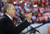 YÜKSEK ÖĞRETİM - 'Afrin'e Girdik, Giriyoruz'