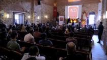 MUSTAFA YıLMAZ - AID Bursa Şubesi Açıldı