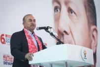 PEYGAMBER - AK Parti Antalya 6. Olağan İl Kongresi