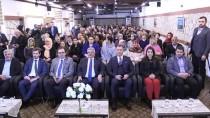 VEDAT DEMİRÖZ - AK Parti Genel Başkan Yardımcısı Demiröz Açıklaması