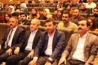 NEŞET ERTAŞ - AK Parti Grup Başkan Vekili Naci Bostancı Açıklaması 'Halk İmandan Uzaklaşmış Gibi Muamele Yapmak Hadsizliktir'