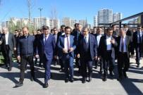 HASAN BASRI GÜZELOĞLU - AK Parti'li Cevdet Yılmaz Açıklaması 'Manevi Bir Restorasyon Yapmak Zorundayız'