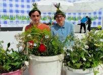 FESTIVAL - Alaçatı Ot Festivali Bu Yıl Da Yüzbinleri Ağırlayacak