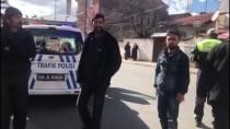 HALK OTOBÜSÜ - Alkollü Hırsız, Çaldı Ama Kaçamadı