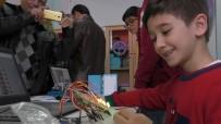 EMIN BILMEZ - Ardahan'da İlk Robotik Kodlama Sınıfı Açıldı