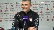 MANISASPOR TEKNIK DIREKTÖRÜ - Aytekin Viduşlu Açıklaması 'Türk Futboluna Yetiştirici Bir Manisaspor Olacağız'