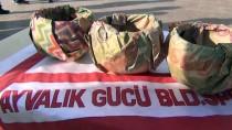 ÇEKİLİŞ - Ayvalıkgücü Belediyespor Çekilişle Araba Verdi