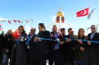 İBRAHIM AYDEMIR - Azerbaycan Milletvekili Paşayeva Açıklaması 'Bir Gece Ansızın Dağlık Karabağ'a Gidip Toprağımızı İşgalden Azat Edeceğiz'