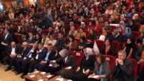 CUMHURBAŞKANLIĞI SEÇİMİ - Bakan Sarıeroğlu Açıklaması 'Kadınların İş Gücüne Katılma Oranı Yüzde 33,8'E Yükseldi'