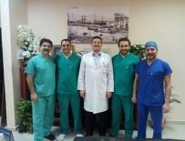 Bandırma Devlet Hastanesi'nde Bir İlk