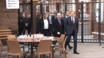 DOĞUM ORANI - Başbakan Yardımcısı Hakan Çavuşoğlu, Türk Tipi Kalkınma Modelini Anlattı