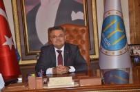 FUTBOL SAHASI - Başkan Yağcı, Yaptıkları Çalışmaları Değerlendirdi