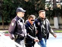 İTİRAF - Camilere Dadanan Hırsız Yakalandı