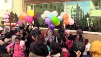 YETİM ÇOCUK - 'Çare Sizsiniz' Projesi