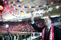 ANTALYA HAVALİMANI - Cumhurbaşkanı Erdoğan Açıklaması 'Timsahın Alt Ve Üst Çenesi'