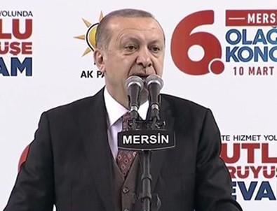 Cumhurbaşkanı Erdoğan: 3213 terörist etkisiz hale getirildi