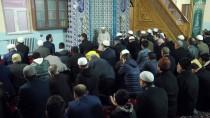 TELEFON GÖRÜŞMESİ - Diyanet İşleri Başkanı Erbaş, Hakkari'de Mehmetçik'i Ziyaret Etti