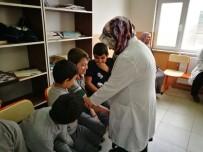 BÖBREK HASTASI - Dünyada Her 10 Kişiden Biri Böbrek Hastası