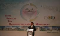 EKONOMİ BAKANI - Ekonomi Bakanı Nihat Zeybekci Açıklaması 'Eğitimde Fırsat Eşitliğinde Öncelik Çocuğun Hakkıdır'