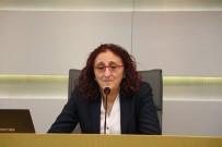 İŞSİZLİK RAKAMLARI - Ekonomi Bakanlığı'na Bağlı Heyet SATSO'da Toplantıya Katıldı
