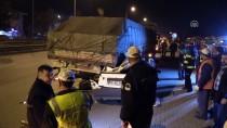 AHMET ÇELIK - Eskişehir'de Trafik Kazası Açıklaması 1 Ölü