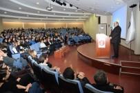 YARATıLıŞ - ESOGÜ'de 'Türk Mitolojisinde Anaerkin Dönem' Konferansı