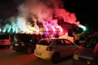 İSMAIL KÖYBAŞı - Fenerbahçe Malatya'da