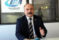 ALI YıLMAZ - 'FETÖ, CHP Merkezli Seçim İttifakını Destekliyor'