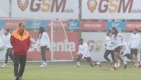 FLORYA - Galatasaray, Atiker Konyaspor Maçı Hazırlıklarını Tamamladı