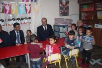 AHMET YıLMAZ - Gaziantep'ten Şırnak İdil'deki Öğrencilere Destek