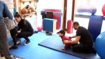 FUTBOL TURNUVASI - Gençlik Ve Spor Bakanı Osman Aşkın Bak Azerbaycan'da
