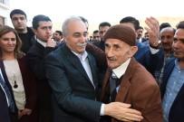 Gıda, Tarım Ve Hayvancılık Bakanı Ahmet Eşref Fakıbaba Şanlıurfa'da