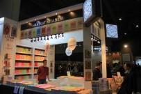 KıYAMET - Hakikat Kitabevi Yayınları CNR 5'İnci Uluslararası Kitap Fuarında Yerini Aldı