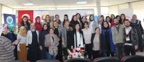 HAKKARI ÜNIVERSITESI - Hakkari'de 'Hakkari'de Kadın Girişimci Olmak' Paneli