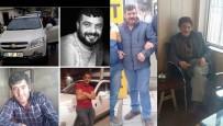 İBRAHIM YıLMAZ - Horasan'daki Cinayette Ölü Sayısı 6'Ya Yükseldi
