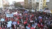 MEVLANA MÜZESİ - İYİ Parti Genel Başkanı Akşener, Konya'da Açıklaması