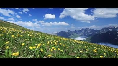 Kaçkar Dağları Tanıtım Filmine Yoğun İlgi