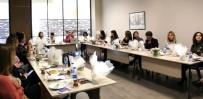 8 MART DÜNYA KADINLAR GÜNÜ - Kadın Sanayiciler Platformu'ndan Kadın Sanayicilere Ziyaret
