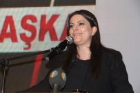 CUMHURBAŞKANLIĞI SEÇİMİ - 'Kadınların İş Gücüne Katılma Oranı...'