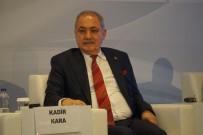 İHRACATÇILAR - Kara, Akdeniz Ekonomi Forumu'na Konuşmacı Olarak Katıldı