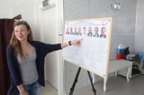 VLADIMIR PUTIN - Kemer'de Yaşayan Rus Gelinler Sandık Başında
